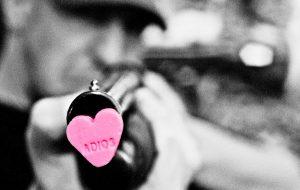 Liebesgrüße aus er Pump Gun